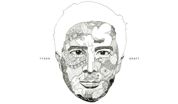 Tyson Kraft - XXV [New Single] [Premiere] - acid stag