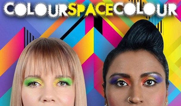 colourspacecolour - Self-titled Debut EP [Stream] - acid stag