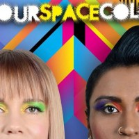 colourspacecolour - Self-titled Debut EP [Stream]