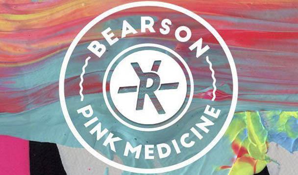 Bearson - Pink Medicine [New Single] - acid stag