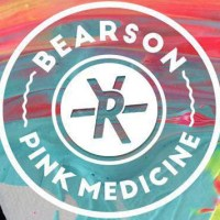 Bearson - Pink Medicine [New Single]
