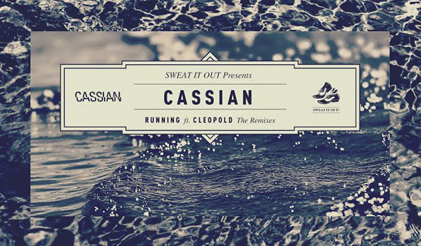 Cassian - Running (ft. Cleoplold) (Set Mo Remix) - acid stag