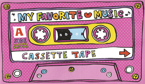 Friday MixTape 218