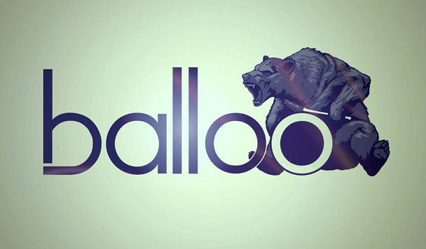 Balloo - Breaking Waves EP - acid stag