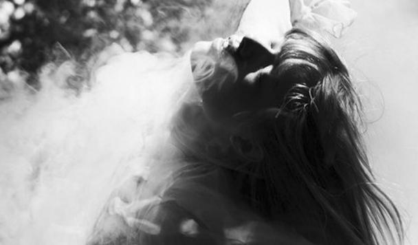 Chris Cookson - Sophia - acid stag