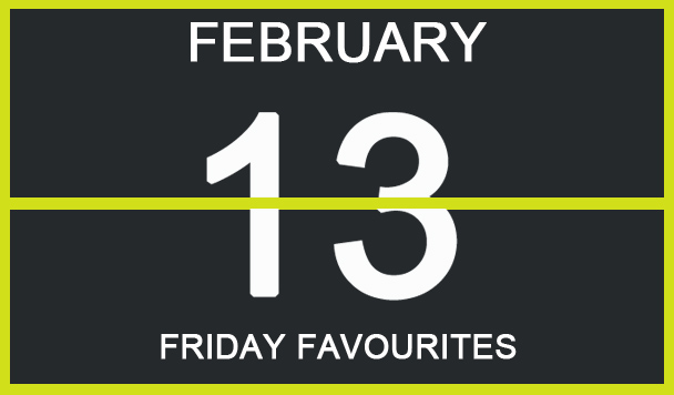 Friday Favourites - Our Man In Berlin, Royal, Maribou State, Catlips, Tomorrow We Move to Hawaii - acid stag