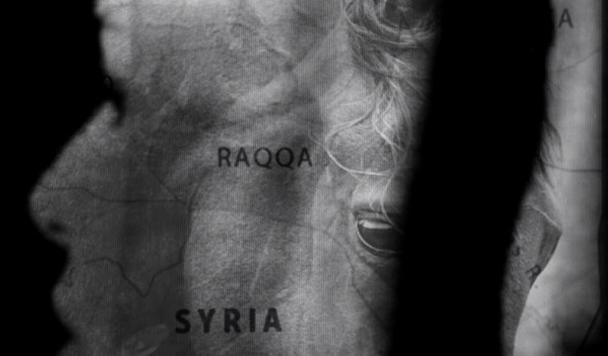Prefuse 73 – Storms Over Raqqa - acid stag