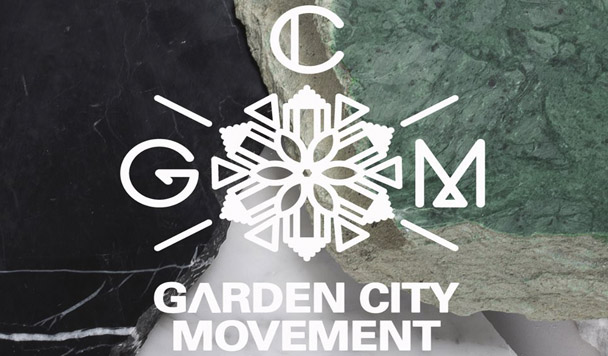 Garden City Movement - When We Had It Easy - acid stag