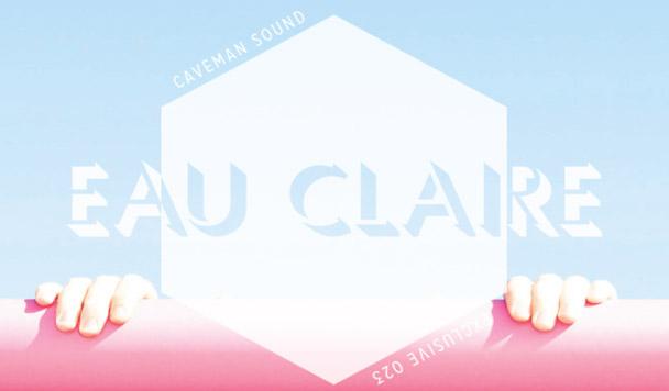 HUMP DAY MIXES- Eau Claire x Caveman Sound - acid stag
