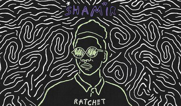 Shamir - Call It Off - acid stag