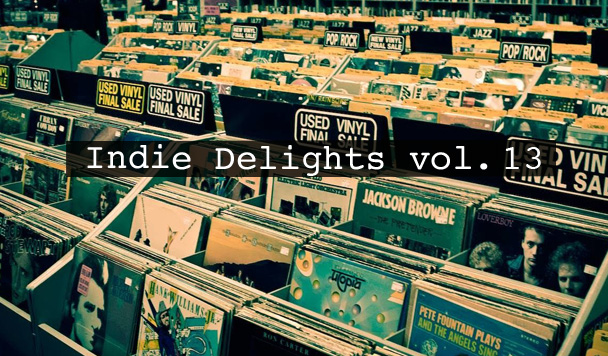 Indie Delights - Gang of Youths, Ezra Furman, GROUNDERS, Pleasure Beach, The Fire Lizards - acid stag