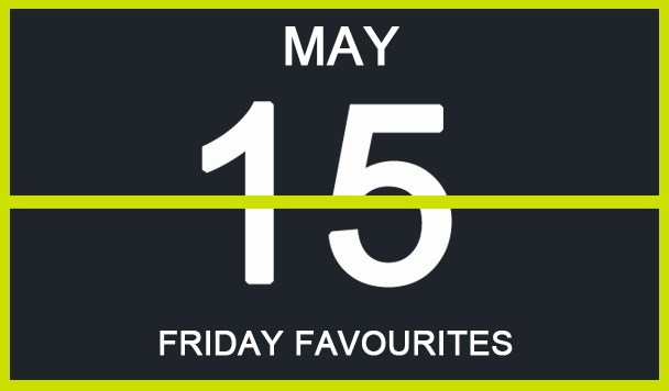 Friday Favourites - Akase, Gwilym Gold, Floria, Say Yes Dog, Soleil Soleil - acid stag
