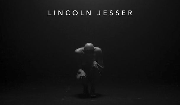 Lincoln Jesser - In My Place - acid stag