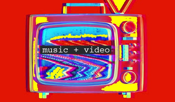 Music + Video   Channel 35