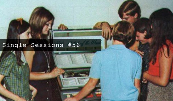 Single Sessions - M. Maggie, Sorcha Richardson, Lostboycrow, Mirror Talk, cypress - acid stag