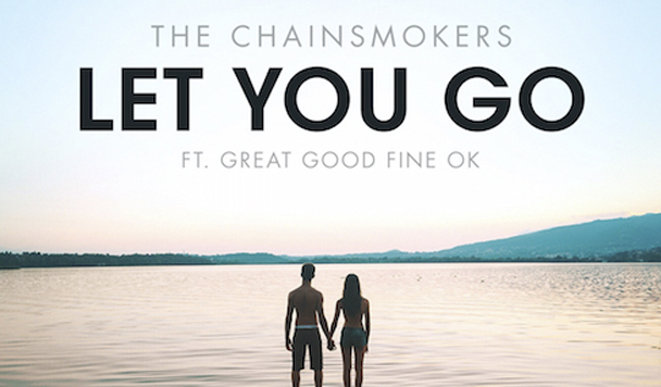 The Chainsmokers - Let You Go (Steve James Remix) - acid stag