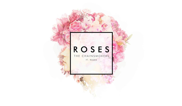 The Chainsmokers - Roses (ft. Rozes) - acid stag