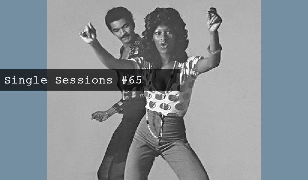 Single Sessions - Kins, Youngs, Beshken, OJI x VOLTA, Recluse - acid stag