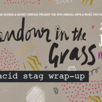 Splendour in the Grass 2015 Wrap-up