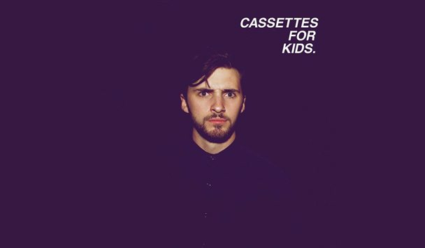 Cassettes For Kids - Making You Nice - acid stag