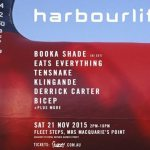 Harbourlife 2015 - acid stag