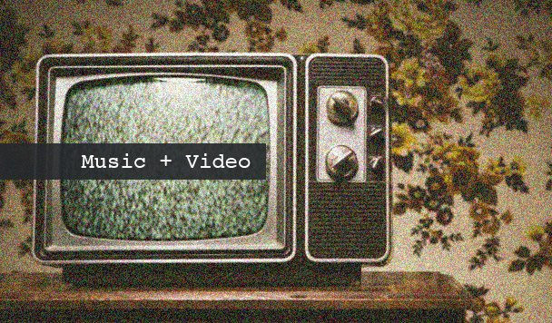 Music + Video | Channel 49 - acid stag