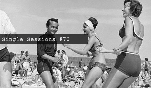 Single Sessions - Small Talk, IYES, Antonio Gram, Draper, Rush Midnight - acid stag