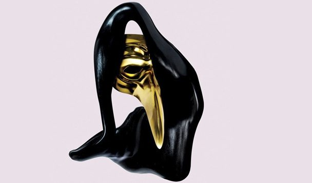 Claptone - The Only Thing - acid stag