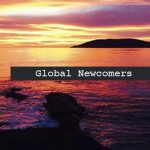 Global, Newcomers, LGHTNNG, Kodiak Blue, Kynarian, Chris Savor, Miss Geo - acid stag