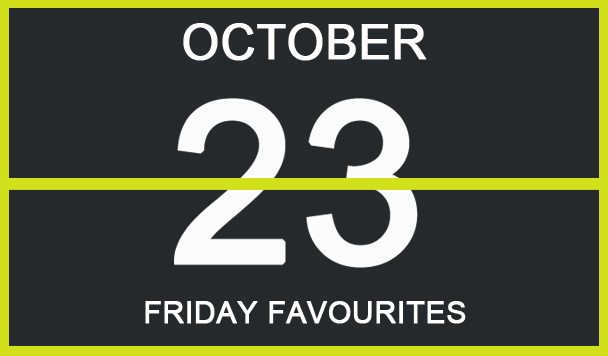 Friday Favourites, Wafia, kagwe, FRENSHIP, Jon Santana, 3 Monkeyzz - acid stag