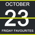 Friday Favourites, Wafia, kagwe, FRENSHIP, Jon Santana, 3 Monkeyzz - acid stag