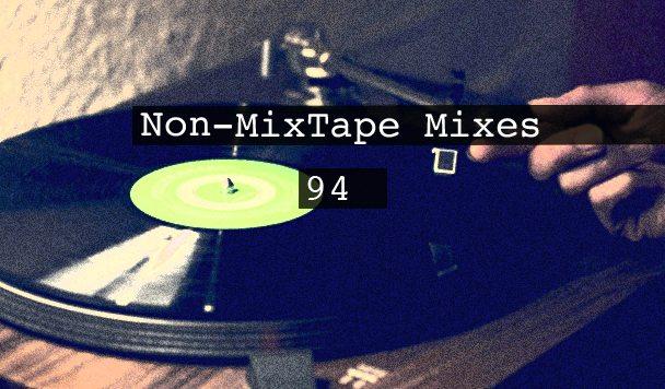 Non-MixTape, Sam Bruno, Panama, Dynohunter, Kazy Lambist, MakeLove, Bearcubs, Chrome Sparks, Bells And Robes, Suna, October Glow - acid stag