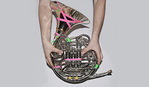 French Horn Rebellion - Foolin' Around [Album Stream] - acid stag