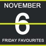 Friday Favourites, TWINKIDS, biLLLy, DREAM KOALA, DXHeaven, Yasin, acid stag