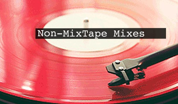 Non-MixTape, John Grvy, Rudimental, Mansionair, Crooked Colours, BAILE, Miqui Brightside, GRMM, Slum Sociable, LO'99, Cranks, acid stag