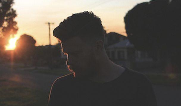 Angus Dawson - Battles [New Single] - acid stag