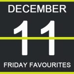 Friday Favourites, Flores, The Code, Pomona Dream, Krrum, Larytta, acid stag