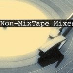 Non-MixTape, BAILE, Braids, JONES, Tycho, I'lls, Jerome LOL, Dave Harrington, Salute, Baio, Planète, acid stag