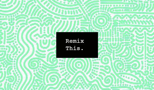 Remix This, Polographia, CHVRCHES, Mas Ysa, Autograf, Beacon, Klue, Goldroom, Love Thy Brother, Eau Claire, Kim Ann Foxman, acid stag