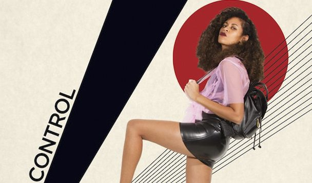 AlunaGeorge - I'm In Control [New Single] - acid stag