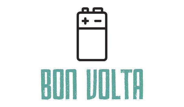 Bon Volta - Higher [New Single] - acid stag