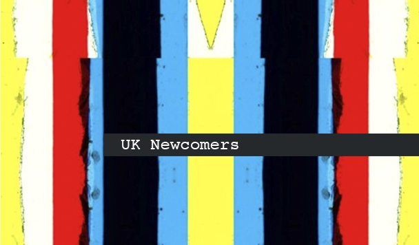 UK, Newcomers- Traces, Nat Slater, Neil Thomas, TRUCE, Niven - acid stag
