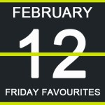 Friday Favourites, Salt Cathedral, Alex The Flipper, Pretty Sister, Com Truise, Concepts of Colour - acid stag