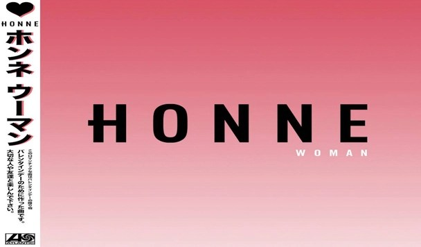 HONNE - Woman [New Single] - acid stag