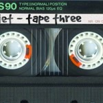 HUMP DAY MIX- Keljet - Tape Three - acid stag