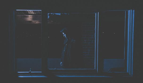 Lower Spectrum - Masquerade [New Single] - acid stag