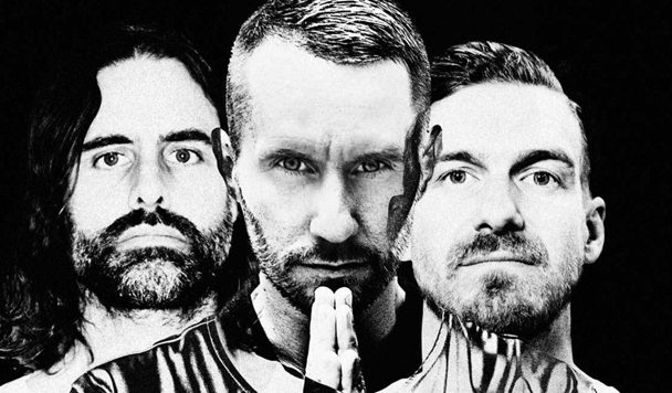 Miike Snow - I Feel The Weight [New Single] - acid stag