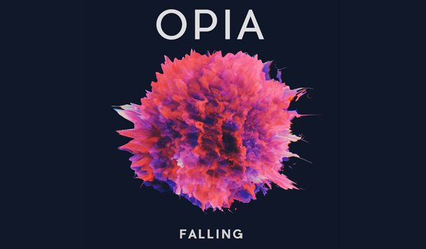 Opia - Falling [New Single] - acid stag