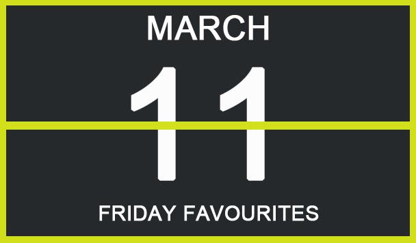 Friday Favourites, Ben Phipps, Animal Feelings, Bamf, Benjamin Muñoz, Yoni x Geti - acid stag