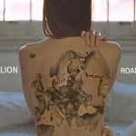 Grand Pavilion - Roads Like Veins [Premiere] - acid stag